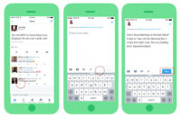 Twitter Finally Excludes @Usernames from 140-Character Count Limit