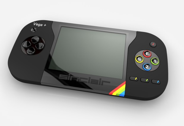 ZX Spectrum Vega+ Crowdfunder Ended by Indiegogo