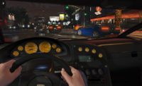 GTA V Being Used to Train Autonomous Vehicle Artificial Intelligence