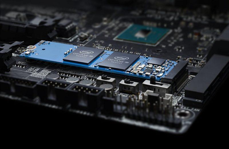 Intel Optane Memory Accelerator Now On Sale