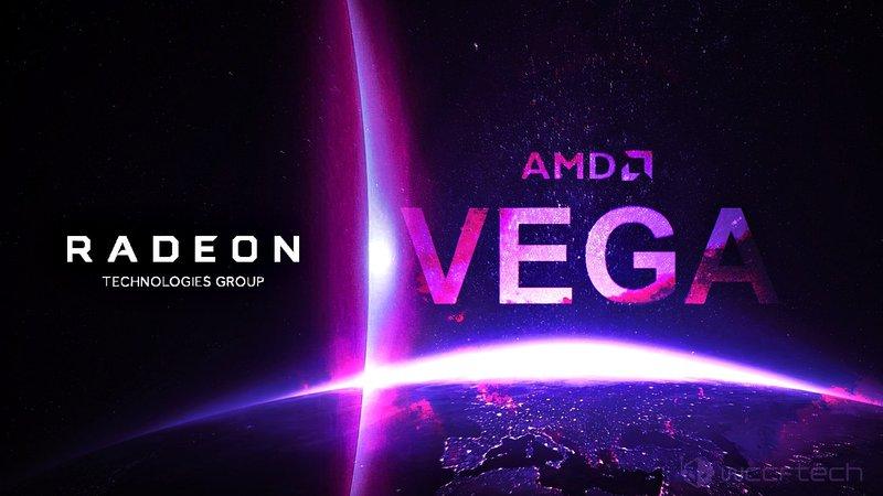 AMD Linux Drivers Detail Vega 10 Core Configuration | eTeknix
