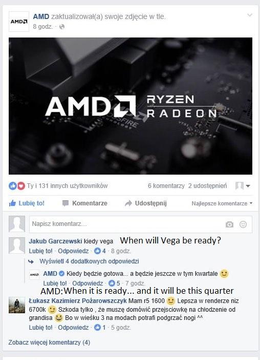 Vega Launch