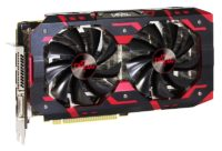 PowerColor Introduces Two RX 580 Red Devil Video Card Models