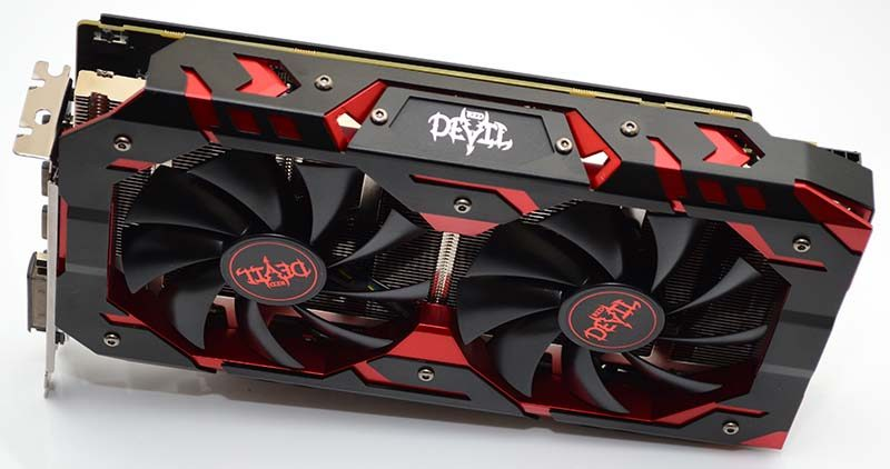 PowerColor Red Devil Radeon RX 580 8GB Graphics Card Review