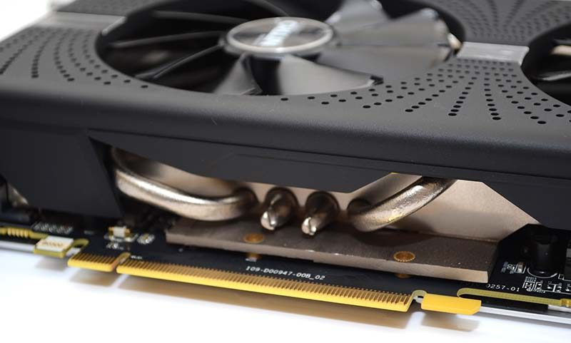 Sapphire Nitro+ Radeon RX 570 4GB Graphics Card Review | Page 2 of