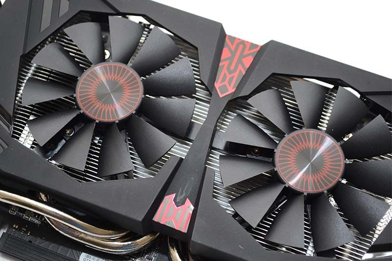 ASUS GTX 1060 OC 6GB 9Gbps Graphics Card Review | eTeknix