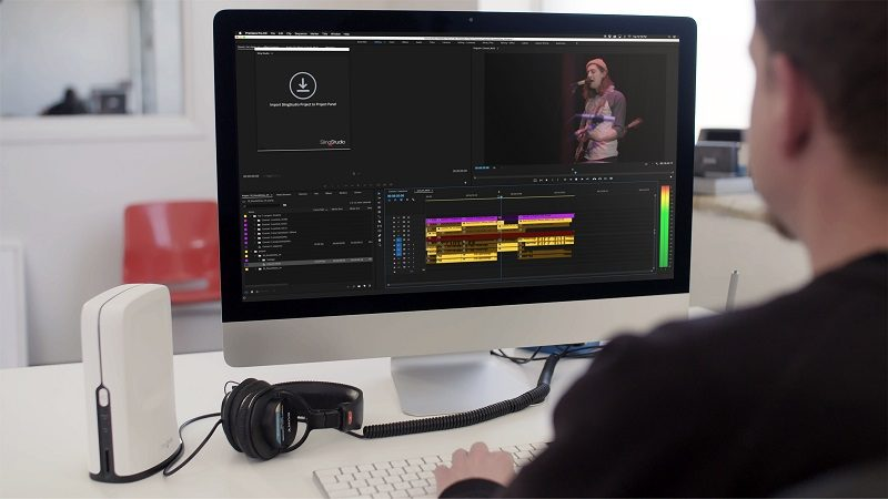 Low-Cost Tricaster Alternative SlingStudio Launched for Only $999