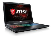 MSI Introduces GP62X and GP72X Leopard Pro Series Gaming Laptops