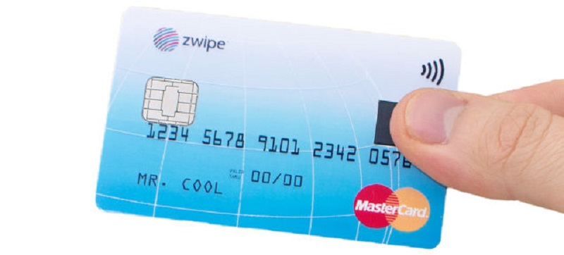 Mastercard to Introduce Biometric Credit Cards