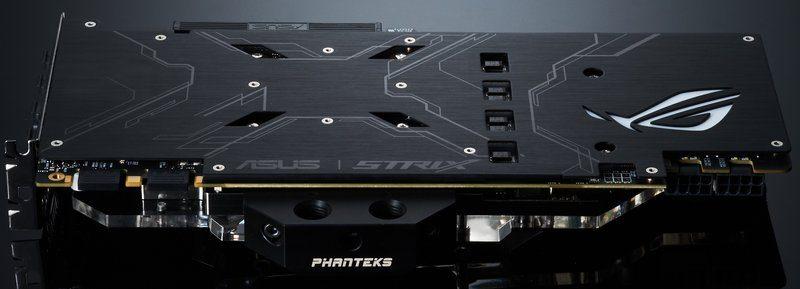 Phanteks Announces Two New Glacier G1080Ti Waterblocks | eTeknix