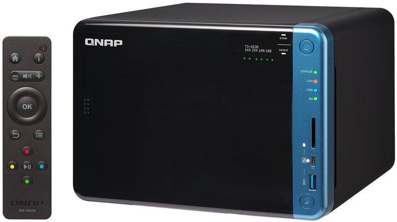 QNAP Launches Impressive TS-x53B Series | eTeknix