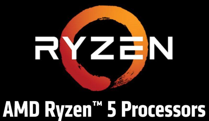 AMD Ryzen R5 1600 Hex-Core AM4 Processor Review