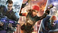 New Agents of Mayhem Trailer Points to August 2017 Release Date