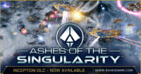 "Ashes of the Singularity ""Inception"" DLC Now Available"