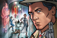 Upcoming Season of Archer Will Have Interactive Augmented Reality Game