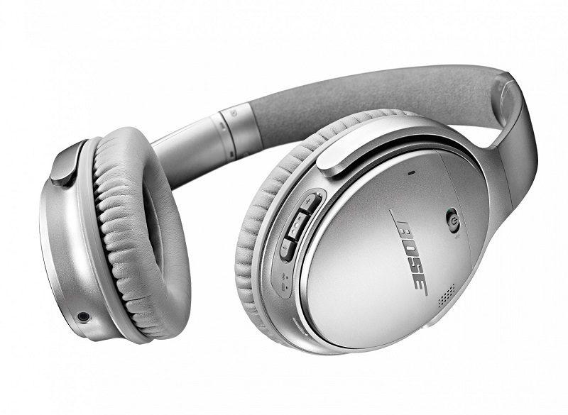 Lawsuit Alleges Bose Headphones Spy on Users