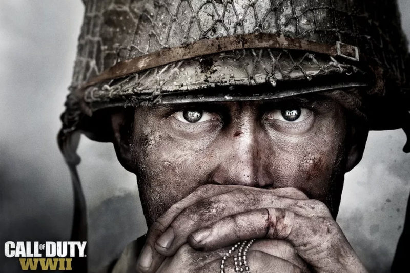 Call of Duty: World War II Confirmed, Unveiling April 26