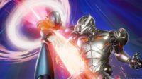 Marvel Vs. Capcom Infinite Trailer and Release Date Announced