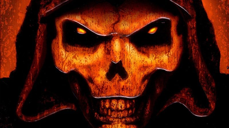 Diablo 1 Is Available To Buy Digitally For The First Time