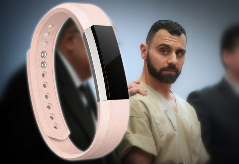 Fitbit Used by Police to Solve Murder Case