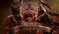 For Honor Season 2 'Shadow and Might' Launching May 16