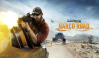 Ghost Recon Wildlands' 'Narco Road' DLC Trailer Released