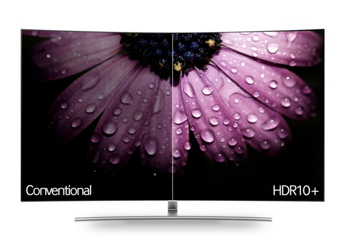 Samsung and Amazon Unveil New HDR Standard