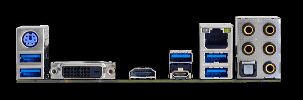 Biostar Officially Launches X370GTN and B350GTN Mini-ITX Ryzen Motherboards