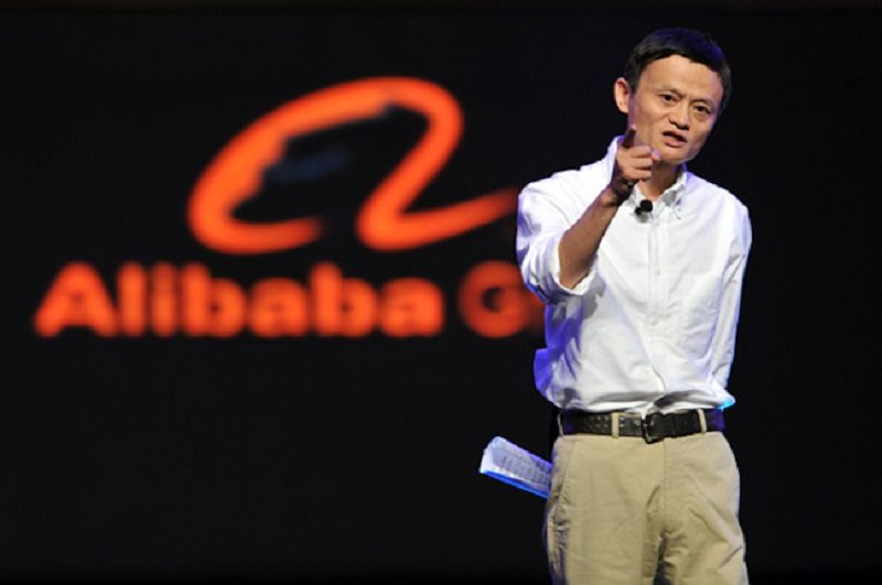 Alibaba Chairman Jack Ma Believes Robots Could be CEOs Within 30 Years