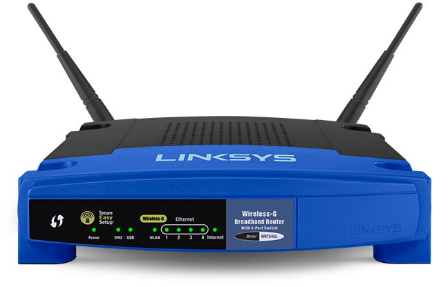 Lynksys Routers Feature Massive Security Flaw