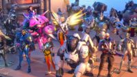 Overwatch Suprasses 30 Million Registered Gamers