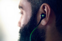 Razer Expands In-Ear Hammerhead V2 Line with Bluetooth and iOS Lightning Models