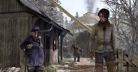 Syberia 3 Launches Early and Syberia 2 is Free on Origin for a Limited Time