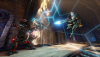 Quake Champions System Requirements Leaked