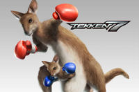 "Kangaroo Character Pulled Out of Tekken 7 Roster Due to ""Animal Activists"""