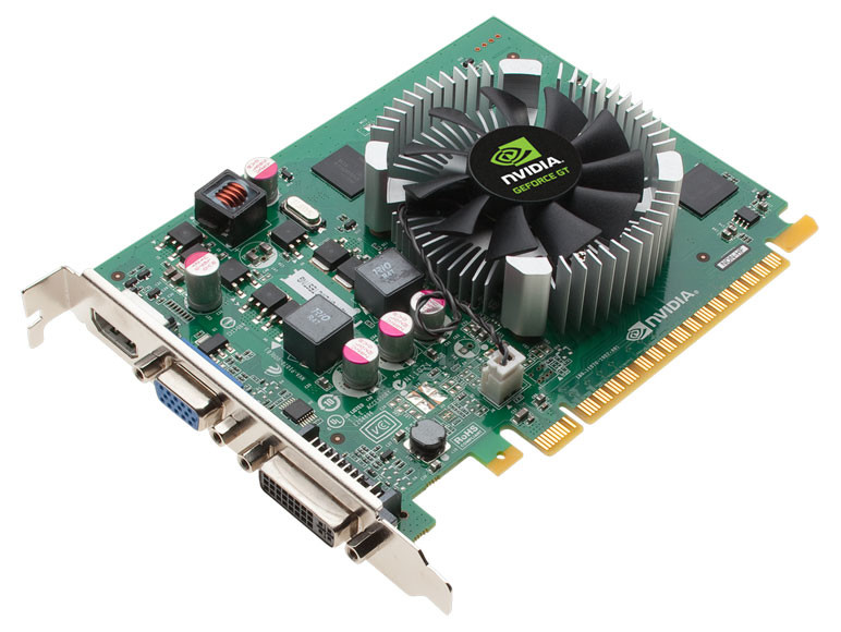 Palit releases new GeForce GT 1030