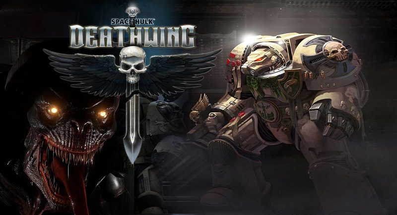 Space Hulk Deathwing Enhanced Edition Launches | eTeknix
