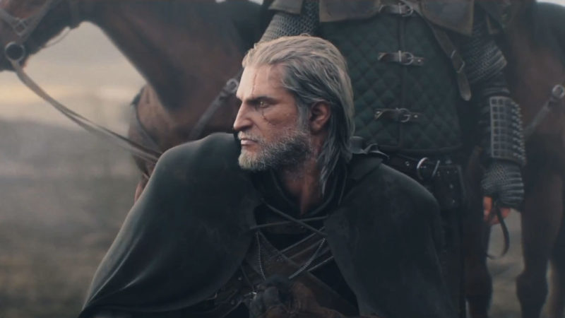 Witcher 3 Enhanced Edition Mod Modifies Combat and Gameplay   eTeknix
