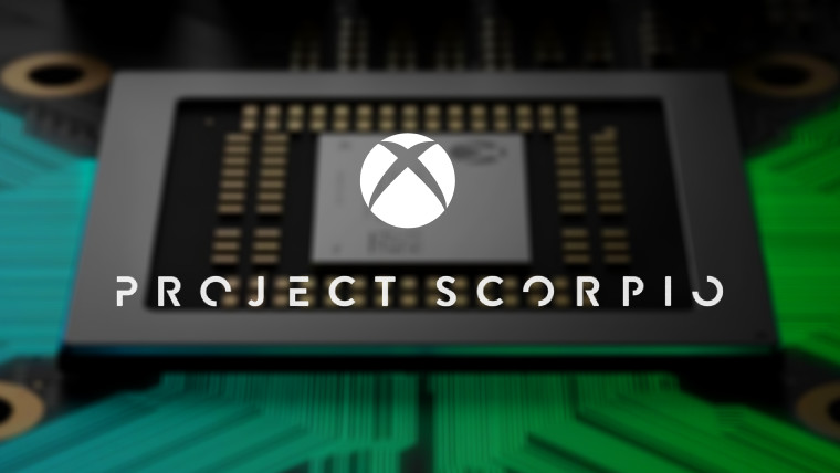 The Internet Reacts to Project Scorpio's Name, Xbox One X