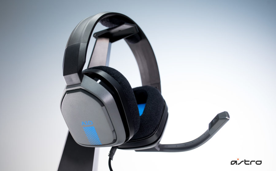 How to use astro a40 mic on ps4 without mixamp