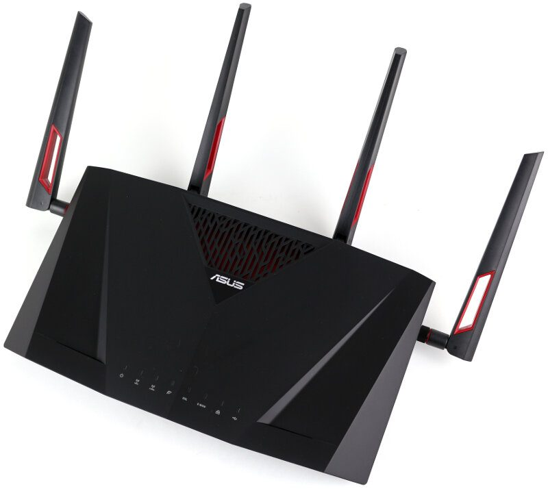 ASUS RT AC88U AC3100 Wireless Router
