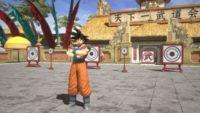 Bandai Namco Reveals Upcoming Dragon Ball Game VR Game