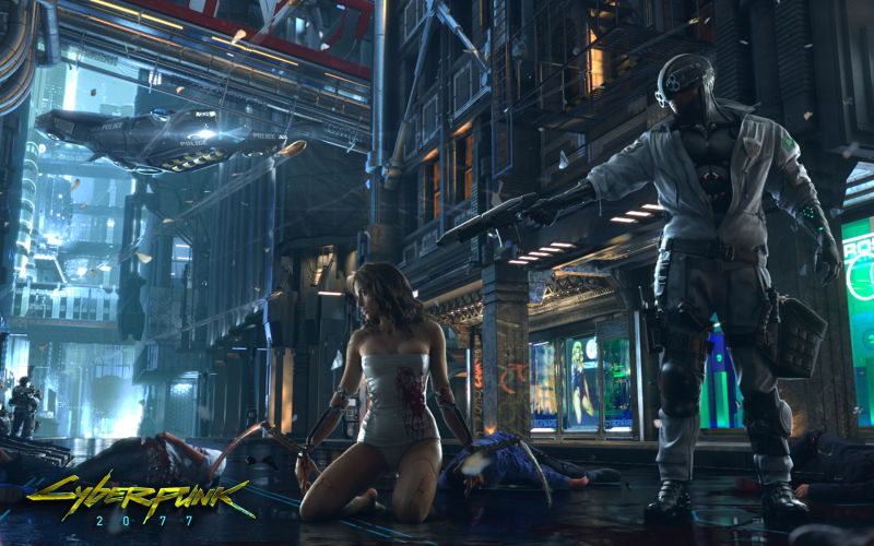 CD Projekt RED Responds to Ransom Demand for Stolen Cyberpunk 2077 Files