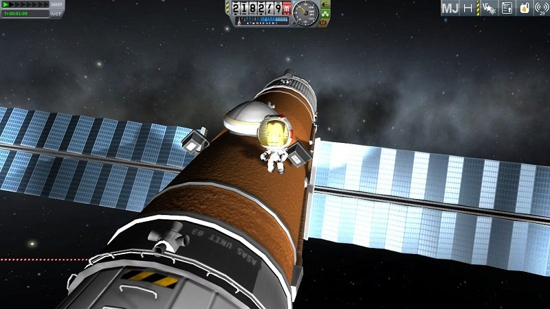 Kerbal Space Program DLC Release Date Confirmed | eTeknix