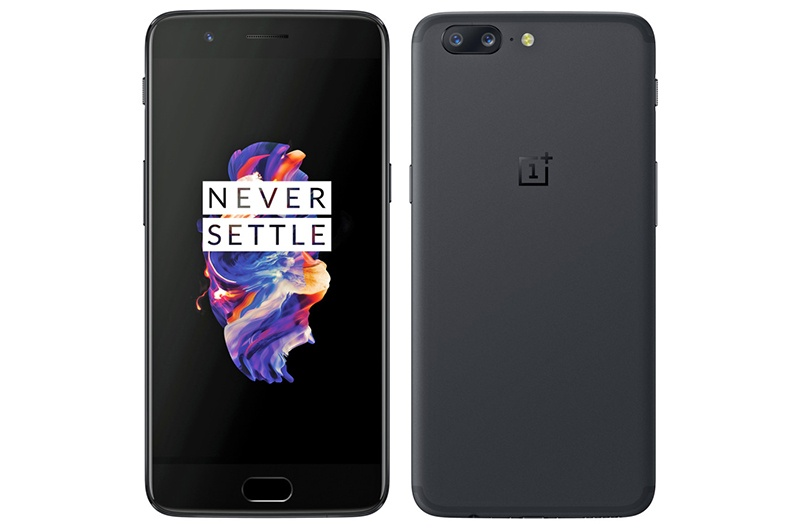 OnePlus 5 manipulated benchmarks apps to get a higher scores, claims report