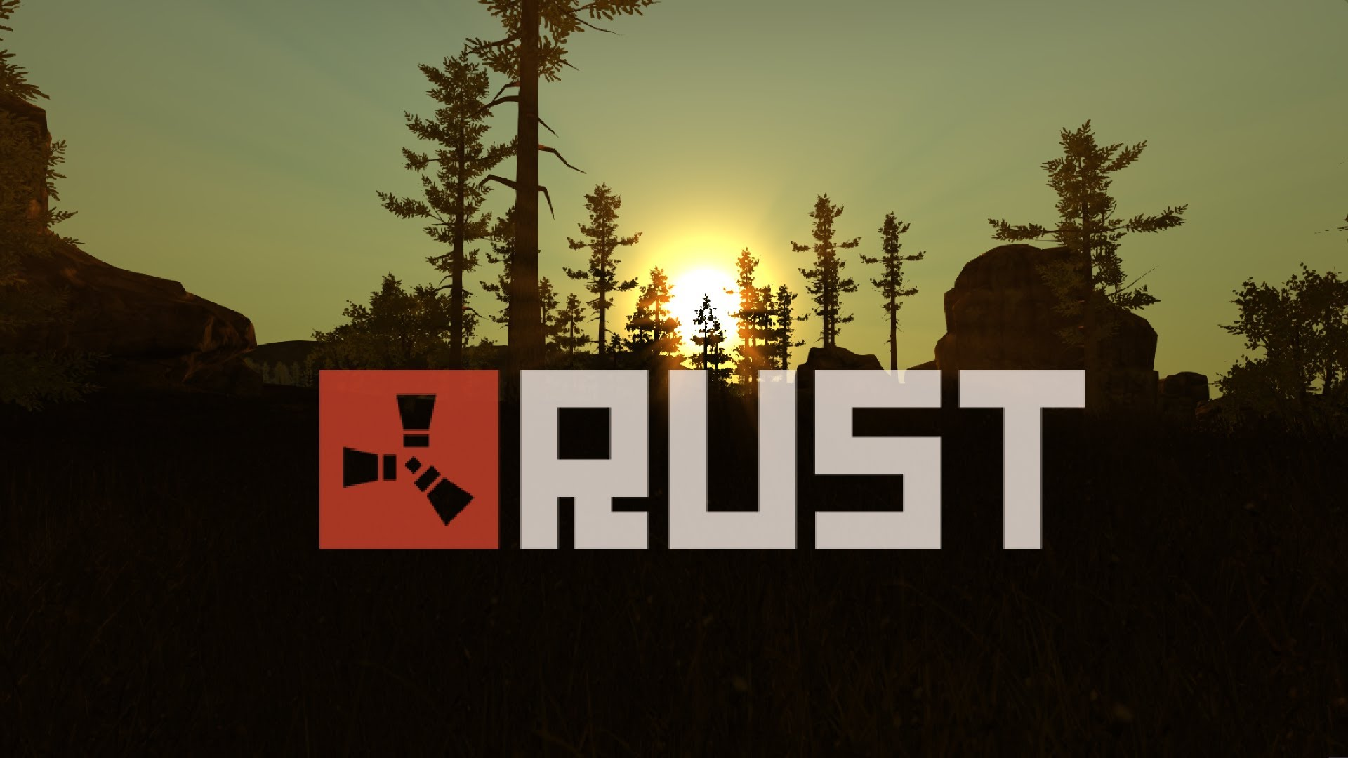 Rust Is Officially Confirmed For Release On The Ps4 Xbox