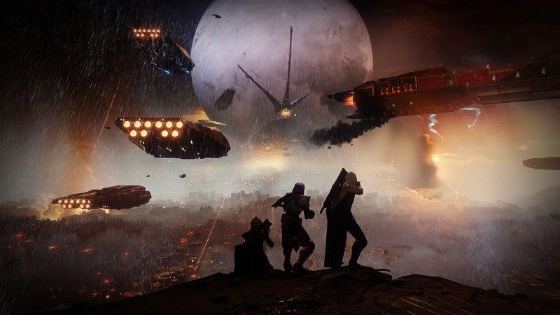 Reports Emerge of Hundreds of PC Destiny 2 Accounts Already