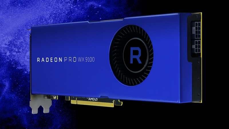 AMD Radeon Pro SSG Breaks Terabyte Memory Barrier | eTeknix