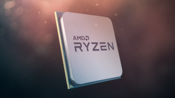 AMD Ryzen 3 1300X Quad-Core CPU Review