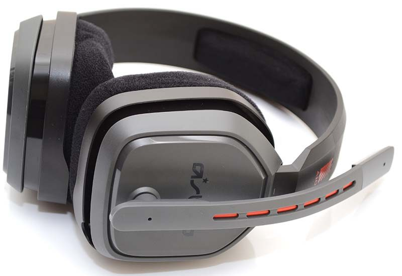 ASTRO A10 Multi-Format Gaming Headset Review | eTeknix